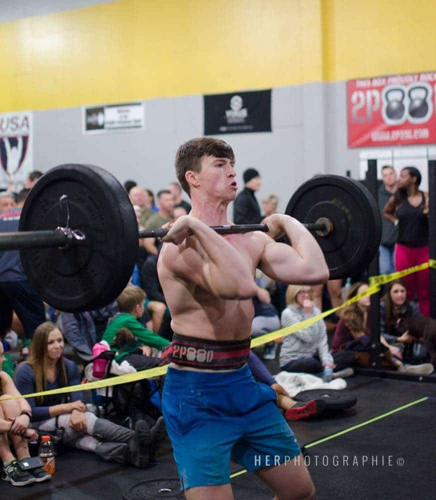 Ben Rushing | CrossFit Midpoint Coach